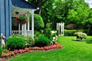 Plan a Garden Design