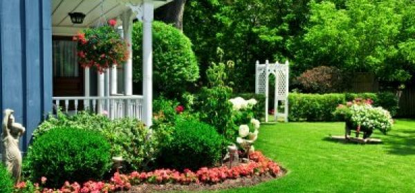 How To Plan A Garden Design That You Will Love